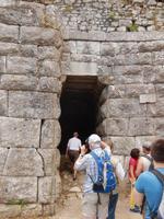 Albanien - Butrint - Ausgrabungstätte