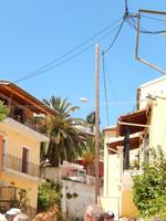 Spaziergang durch Agios Deka