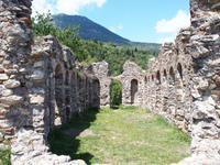 Besichtigung von Mystras