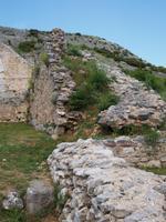 Ausgrabungsstätte in Philippi