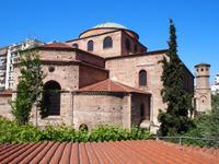 Thessaloniki: Agia Sofia
