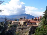 Kloster St. Stephanou