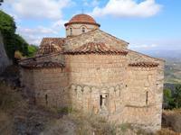 St. Nikolaus in Mistras