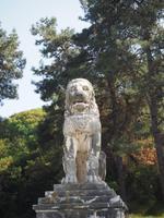 Löwendenkmal von Amphipolis