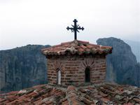 Im Kloster Vaarlam