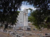 In Epidaurus