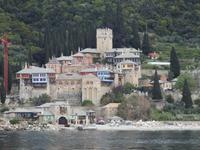 Kloster Docheiariou