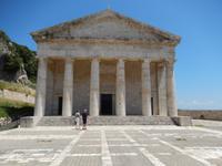 Alte Festung von Korfu