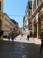 Altstadt von Korfu