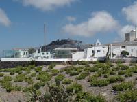 Mittagessen in Pyrgos