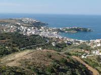 Rückfahrt Agia Pelagia