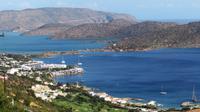 Bucht von Mirabello - Insel Spinalonga