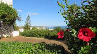 Blick vom Hotel King Minos Palace