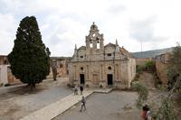 Kloster Arkadi 3