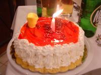 Geburtstag auf Kreta