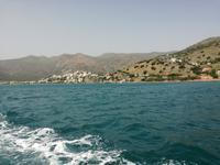 Tag 7: Insel Spinalonga