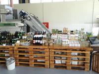 Tag 7: Olivenhersteller