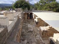 016 Palast von Knossos