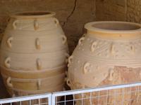 In den Palastruinen von Knossos