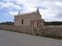 Kirche beim Kloster Toplou
