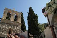 Kreta - Marien-Kloster Panagia i Kardiotissa