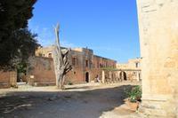 Kreta - Kloster Arkadi