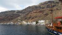 zur Insel Thirasia
