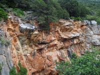 Inselrundfahrt Paros: Steinbrüche von Marathi