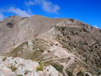 Santorin: Alt-Thira