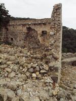 Ausflug an die Westküste - Monolithos