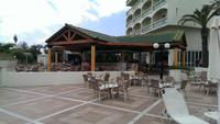 Hotelanlage Faliraki