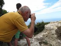 Rhodos - auf Monolithos