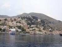 Insel Symi