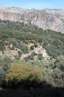 Blick in Sirikari