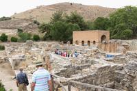Ausgrabungen in Gortys