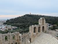 Amphitheater Akropolis