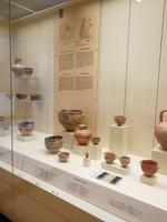 Archäologisches Museum Mykene