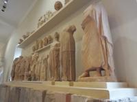 Archäologisches Museum Epidauros