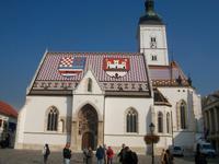 Zagreb, Markuskirche