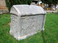 Grabstein der Bogumilen (Stecci)