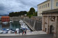 035 Zadar, Landtor