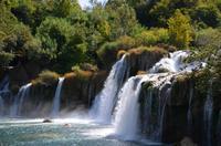 058 Nationalpark Krka