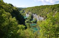 085 Nationalpark Plitvicer Seen