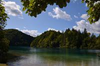 093 Nationalpark Plitvicer Seen