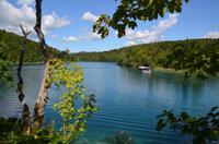 094 Nationalpark Plitvicer Seen
