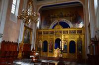 232 Dubrovnik, Serbisch-Orthodoxe Kirche