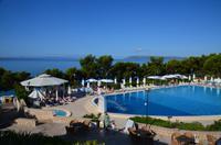 315 Tucepi, Hotel Afrodita
