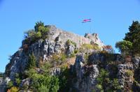 348 Imotski, Festung Topana