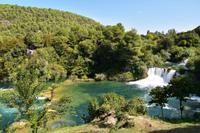 052 Krka Nationalpark