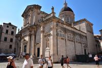 152 Dubrovnik, Kathedrale